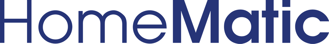 Homematic Logo